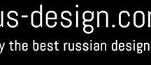 Only the Best Russian Designers / Российские дизайнеры представленные на нашем сайте