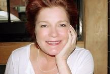 Kate Mulgrew Interview 6/7/13 / Clips from my interview with Kate Mulgrew in NYC on June 7, 2013 / by TK Webmaster