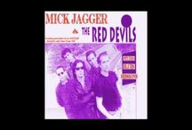 MICK JAGGER & the RED DEVILS