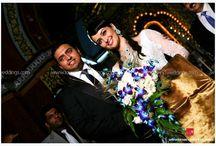Teenu + Mishal Wedding / www.tamarindweddings.com