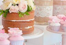Pink Bridal Shower / 0