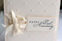 30th Anniversary / Inspiration for planning a 30th wedding anniversary