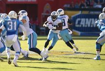 NFL: Chargers-Titans 2016 / The Tennessee Titans fall to the San Diego Chargers, 43-35, on Sunday, Nov. 6, 2016. Photos by William Johnson/News4usonline.com