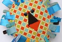 Crafts for kids / by Jennifer Schlichtmann