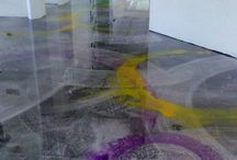 the art of resin floor