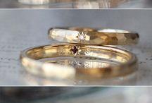 指輪/Rings