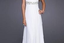 Angie wedding wardrobe