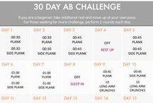 30 jours abds