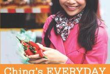 Favorite Chinese Cookbooks