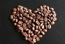 Káva / Máme radi kávu. Na tejto nástenke nájdete všetko, čo sa týka našej kávovej ponuky.