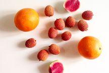 Mes fruits et lég...