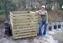 Composting / Compost Ideas Composting
