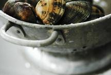 ⭐️Zeevruchten/Seafood
