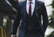 Well dressed ... Feel Good....