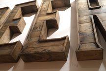3D Signs & work / Kustom Design Studio specialise in 3D signage & sculpture