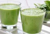 All Mighty Greens / Its all about amazing benefits of green foods in our day to day diet