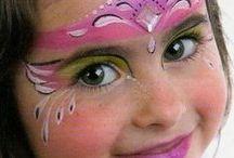 Paula schminken