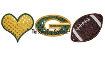 packers baby / by Our Funny Little Family
