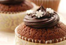 Sweet Treats / From cakes to cup-cakes, to all the wonderful things that makes one drool.