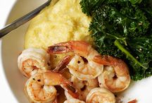 Lent Fridays: Seafood / by Leigh Walker
