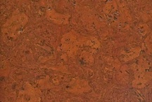 Cork Flooring Nugget Texture / Globus Cork floors in Nugget Texture with a wide color range. Made in USA