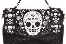 Gothic Bags