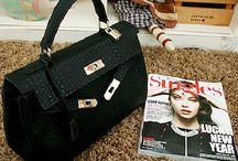 Shoulder Bags - 138 / http://vivihandbag.com