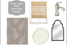 MOOD BOARD LOVE / A look at MOOD BOARDS with Tempaper!