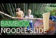 Bamboo shoot recipes!!!