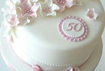 Mis 50 años!