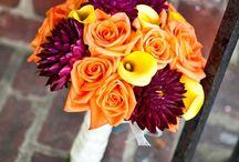 Gelin Buketleri-Wedding Flower Bouquets