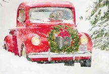Christmas / by Marjorie Williams