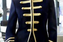 chaqueta s