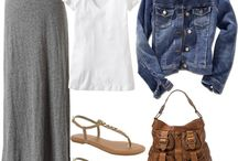 spring summer capsule wardrobe pieces