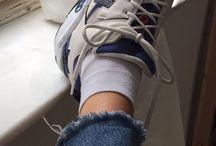 kicks 'n heels / sneaks and heels