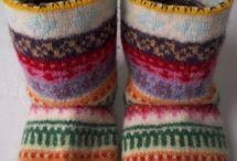 Repurposed Sweaters