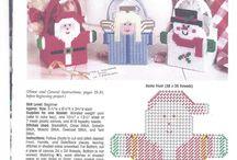 merry little baskets