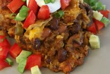 Quick dinners to try / by Michaelene Evans