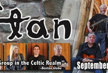 ALTAN at The Newton Theatre 9/8/2016 / No traditional Irish band has had a wider impact on audiences and music lovers worldwide than Altan. They move audiences with their heartwarming, dynamic live performances, ranging from the most touching old Irish songs to hard-hitting reels and jigs. Altan continue fresh in their vision of bringing the beauty and joy of traditional music to audiences everywhere!