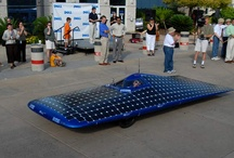 Solar vehicles / by Solarponics