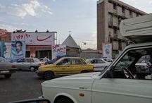 Irão / Viagem ao Irão/Turquia 2014