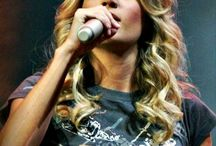 Carrie Underwood / by Pat OLeary
