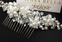 Sposa Bella Accessories