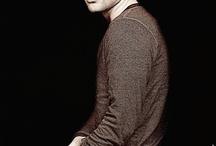 Pattinson / by Tara Woods
