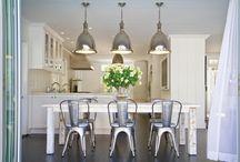 Gorgeous Dream Kitchens