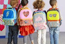 Back to School! / Ne pregatim in fiecare an de scoala cu cele mai frumoase colectii de mobilier, ghiozdanele si accesorii pentru copii. Cautam mereu producatori care ne impartasesc grija pentru materialele folosite, sigure pentru cei mici si non-toxice. Iar culorile si design-urile dragalase vin si ele la pachet!