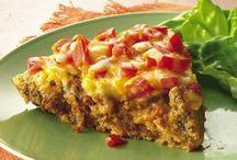 Quick Dinner Ideas / by Karen Howell