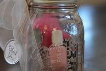 Present in a jar