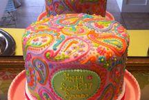 Birthday / by Jessica Payne