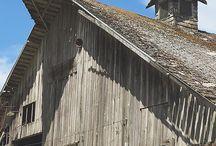    architecture - barns   